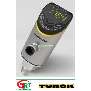 Cảm biến áp suất PS+ | Turck | Pressure sensor PS+ | Turck Vietnam