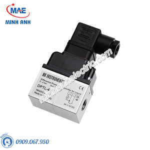Cảm biến chênh áp nước DPTL-4-V HK Instruments