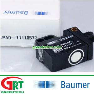 Cảm biến chuyển đổi quan điện | U500/2R, P/N ULVT500/2R |Baumer Việt Nam