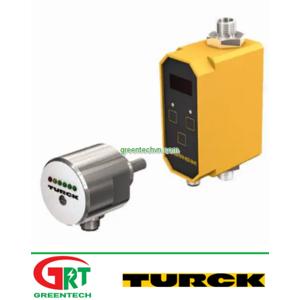 Cảm biến dòng chảy | Turck | Calorimetric flow sensor FC, FM, FT series | Turck Vietnam