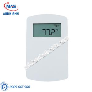 Cảm biến nhiệt độ, độ ẩm phòng có LCD sai số độ ẩm 2% - Model RHP-2Nxx-LCD