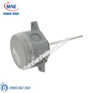 Cảm biến nhiệt độ gắn ống gió - Model TE (duct)