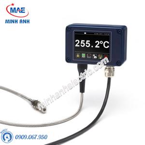 Cảm biến nhiệt độ không tiếp xúc FIBREMINI CALEX