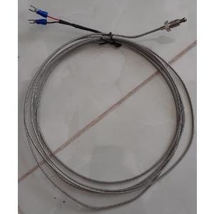 Cảm Biến Nhiệt Độ - Model Đầu dò K 2 dây(đầu dò ngắn)
