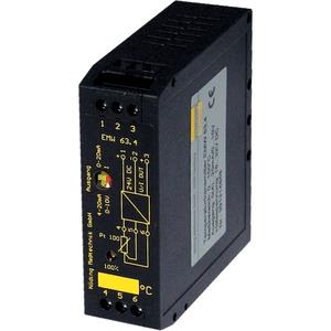 Cảm biến nhiệt độ Noeding EMW 63.4/0/100, bộ chiểu đổi tín hiệu nhiệt độ