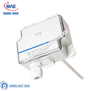 Cảm biến nhiệt độ ống gió Passive PTE-Duct-Ni1000-LG HK Instruments