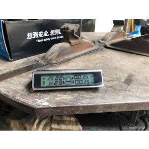 Cảm biến áp suất lốp steemate T302