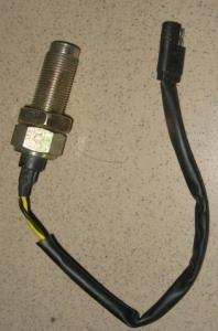 Cảm biến tốc độ động cơ (Engine speed RPM sensor)