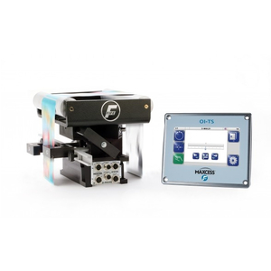 D-MAX Enhanced Web Guiding System, Maxcess VIetnam, Maxcess D-MAXE-1, camera Maxcess