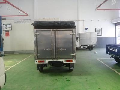 Suzuki Carry Pro 750kg thùng bạt - Xe tải Suzuki 750kg