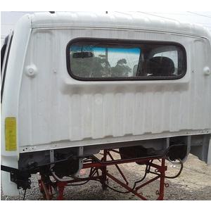 Bán cabin tổng thành xe HYUNDAI HD 65 HD 72, Cabin kép Hyundai 2,5 tan 3,5 tan