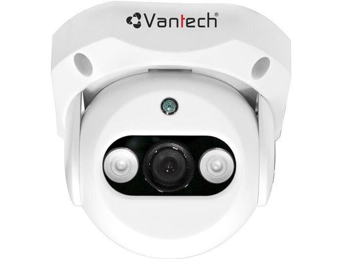 Camera AHD VANTECH VP-117AHDM