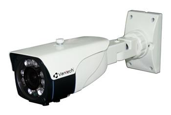 Camera AHD VANTECH VP-201AHDM