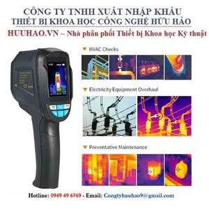 Camera ảnh nhiệt hồng ngoại HT-04