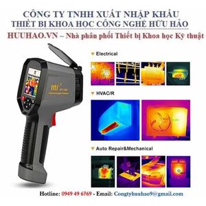 Camera ảnh nhiệt hồng ngoại HT-H8