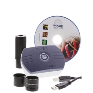 Camera DC.3000C Hãng Euromex - Hà Lan