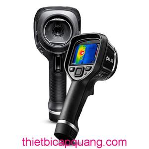 Camera đo nhiệt Flir E6 độc đáo, cao cấp