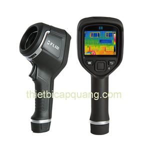 Camera đo nhiệt Flir E8