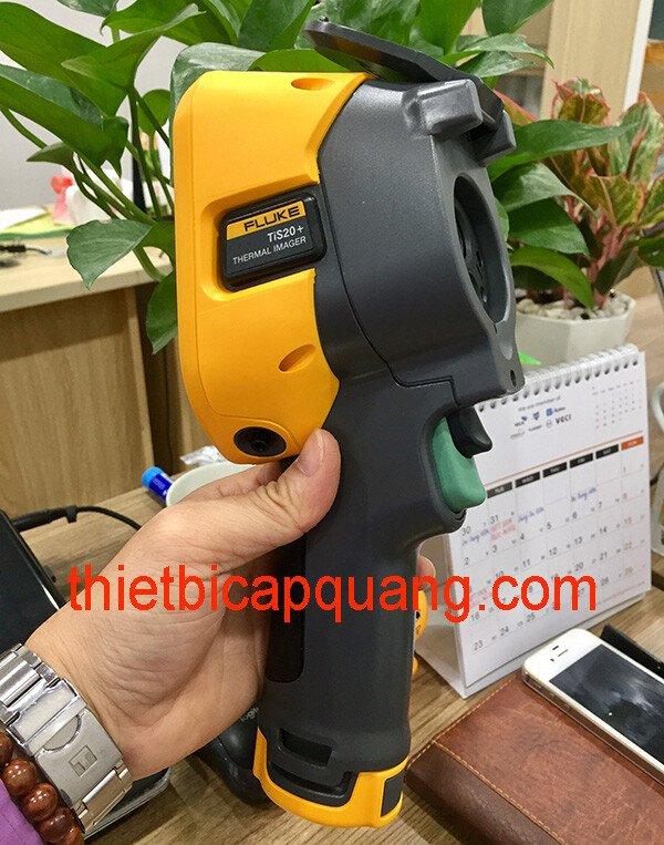 Camera đo nhiệt Fluke Tsi20+ giá rẻ năm 2020
