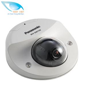 Camera Dome Panasonic WV-SW155E