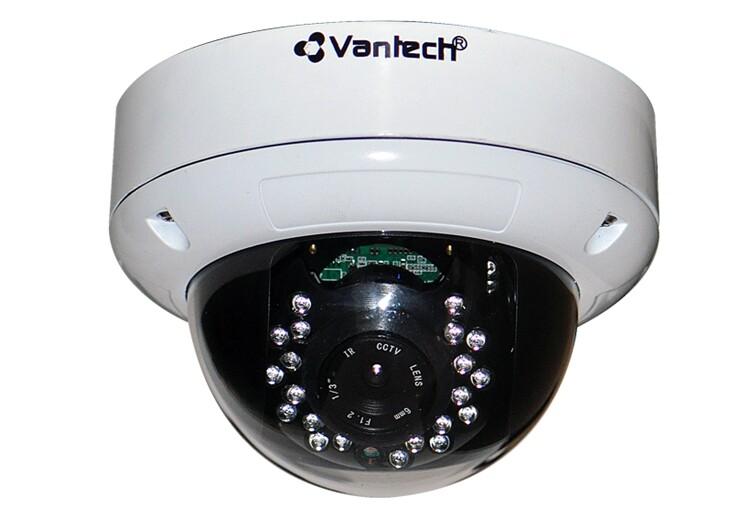 Camera Dome VANTECH VP-4701