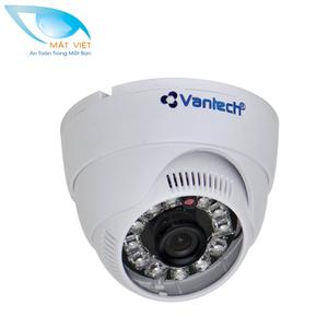 Camera Dome Vantech VT-3209