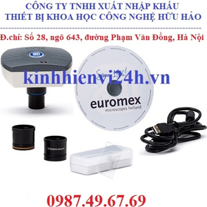 Camera Euromex DC.5000c