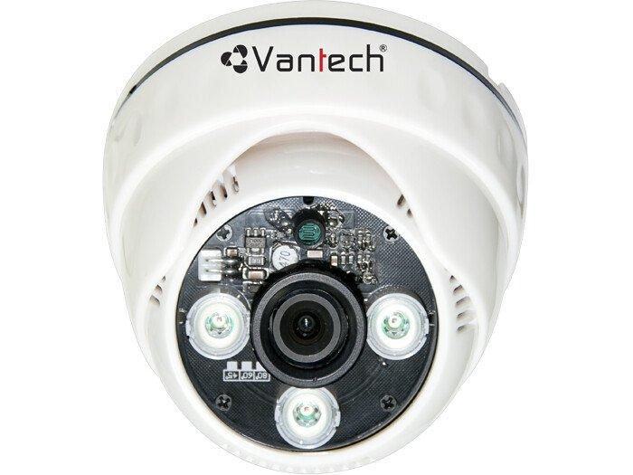 Camera HDCVI VANTECH VP-105CVI