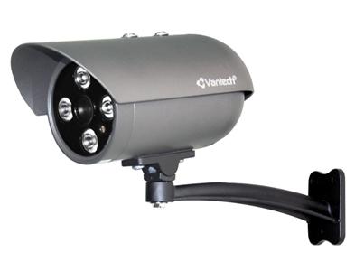 Camera HDCVI VANTECH VP-204CVI