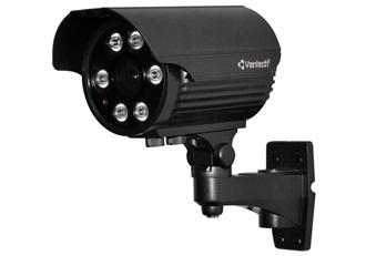 Camera HDCVI VANTECH VP-217CVI