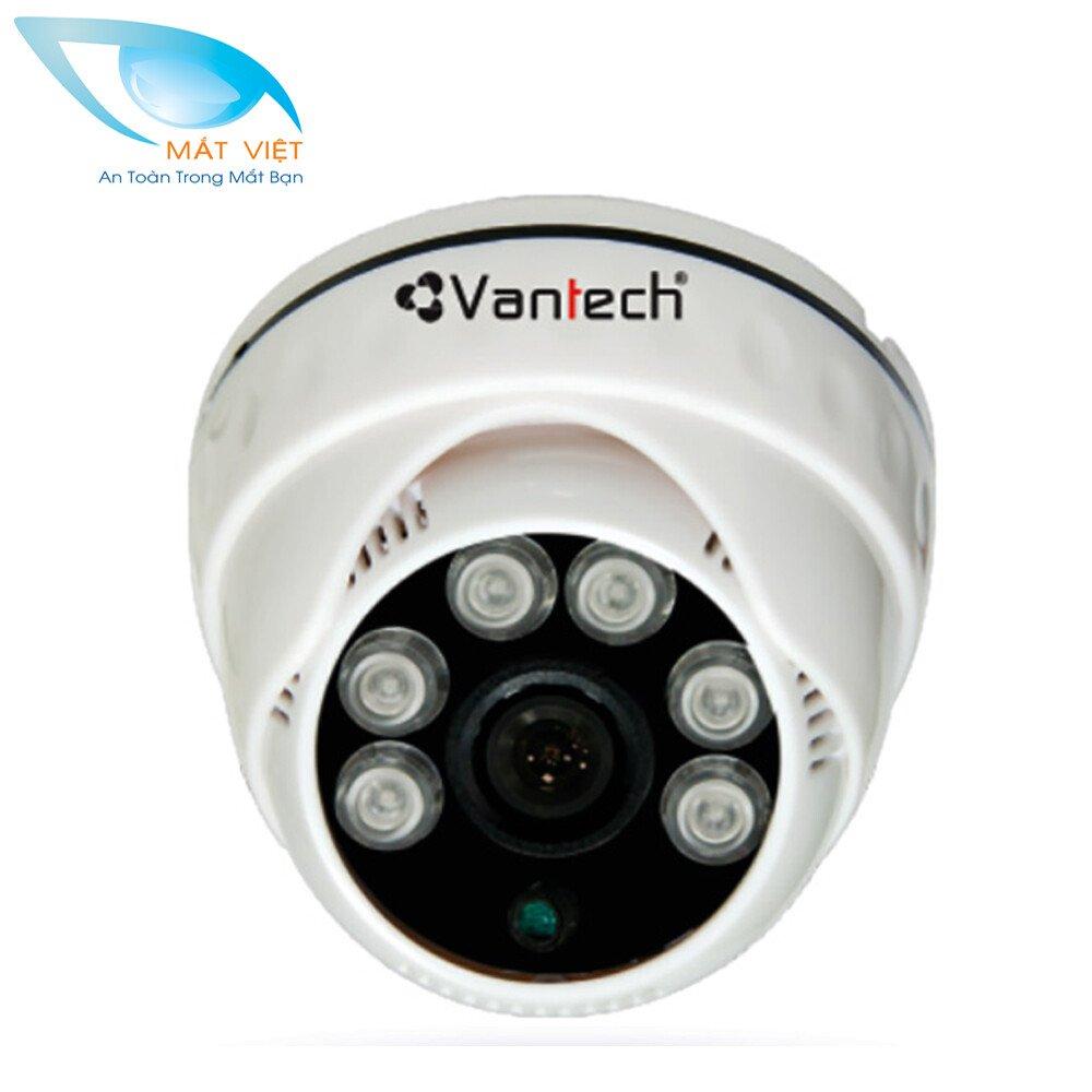 Camera HDI Dome Vantech VP-225HDI
