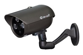 Camera HDTVI VANTECH VP-121TVI