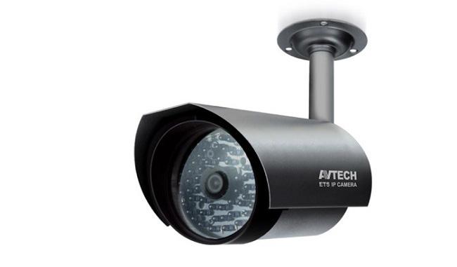 Camera IP AVTECH AVM265ZP