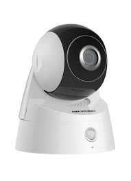 Camera IP Cube Wifi HIKVISION DS-2CD2Q10