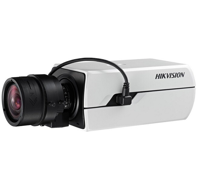 Camera IP HIKVISION DS-2CD4012FWD