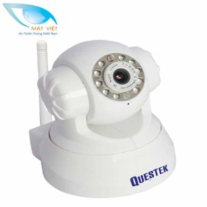Camera IP không dây QUESTEK QTC-905W