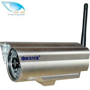 Camera IP không dây QUESTEK QTC-906W