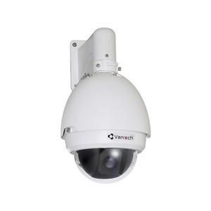 Camera IP Speed Dome VANTECH VP-4451