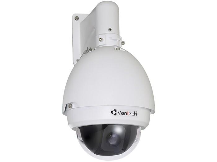 Camera IP Speed Dome VANTECH VP-4452