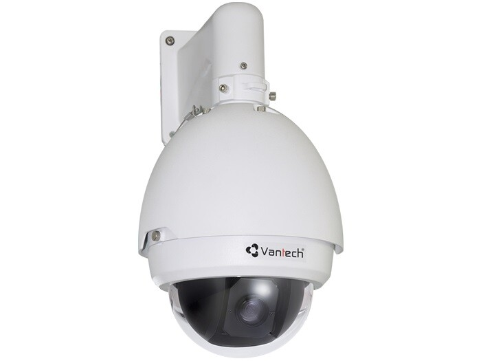 Camera IP Speed Dome VANTECH VP-4461