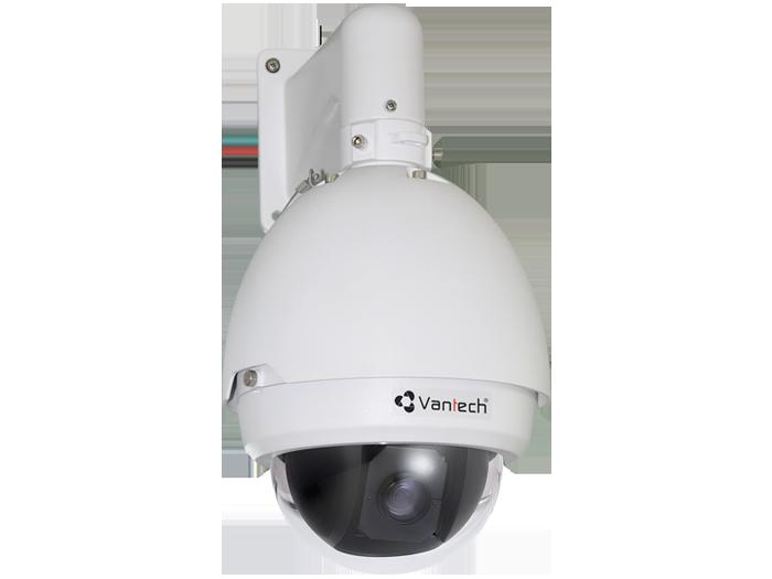 Camera IP Speed Dome VANTECH VP-4462