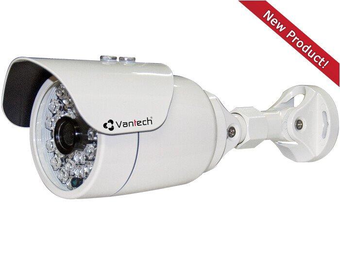 Camera IP VANTECH VP-161S