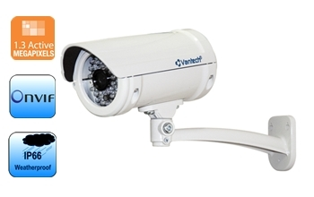 Camera IP VANTECH VP-170A