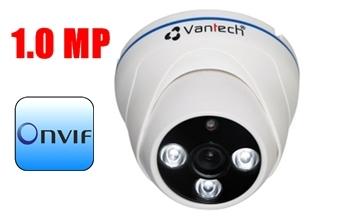 Camera IP VANTECH VP-183A
