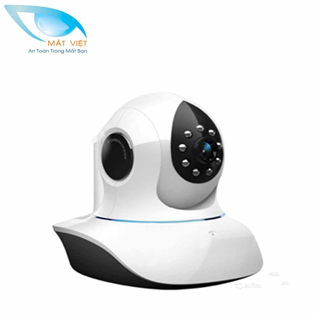 Camera IP WIFI VANTECH VT-6300A