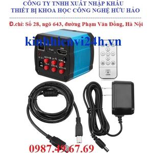 Camera kỹ thuật số HDC-14MP