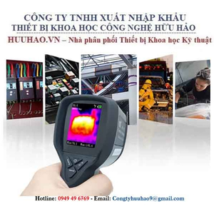 Camera nhiệt hồng ngoại HT-175