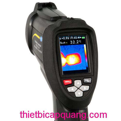 Camera nhiệt PCE-TC-28 chính hãng năm 2020