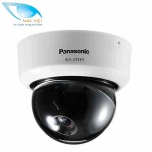 Camera Panasonic WV-CF354E