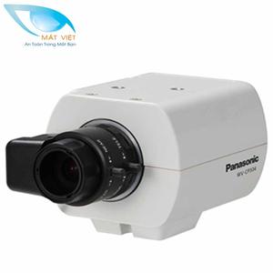 Camera Panasonic WV-CP304E